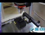 Jedno��elov� stroje, v�roba, servis a spolupr�ce s firmou De & Co Hranice
