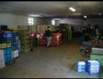 Velkoobchod s ovocem a zeleninou, z�sobov�n� prodejen