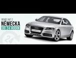 Rychlý dovoz aut z Německa i celé Evropské Unie, kvalitní vozy na zakázku