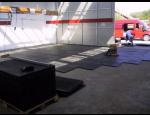 Průmyslové podlahy, PVC podlahové panely