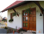 Dveře interiérové, balkonové a vchodové, vstupní, v moderním designu a vysoké kvalitě
