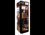Nápojové automaty na kávu, cappuccino a automaty na vodu a sodu