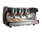 Profesionální a kancelářské kávovary, kávový servis, mlýnky na kávu