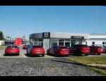 Autosalon Mazda, nov�, p�edv�d�c� a ojet� automobily, prodej a servis