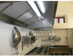 Gastrozařízení, profesionální vybavení  pro restaurace, velkokuchyně a jídelny