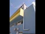 Vzduchotechnika a odvětrávání, čističky vzduchu, výroba, montáž, servis