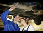 Autoservis, autoelektrikářské, karosářské a autoklempířské práce