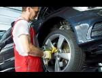 Pneuservis, nákup, přezutí, opravy a uskladnění pneumatik