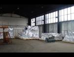 Skladov�n�, pron�jem skladu a vysokozdvi�n�ho voz�ku s nosnost� 16 tun