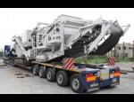 Transfery strojních zařízení, demontáže a montáže