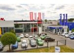 Renault, Dacia, Škoda, Volkswagen, Audi – autosalon se zánovními a předváděcími vozy