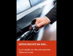 Autorizovaný servis vozů Škoda, Renault, Dacia se slevovým  BONUSOVÝM PROGRAMEM