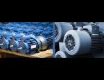 Opravy elektromotorů a čerpadel pro firmy i jednotlivé zákazníky