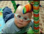 Dioptrické brýle pro děti i dospělé, speciální brýlové čočky pro řidiče a sportovce