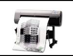 Velkoplošný digitální tisk v černobílém i barevném provedení