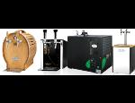 Výčepní a nápojové zařízení, výrobníky sodové vody včetně příslušenství