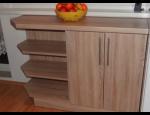 Truhlářské řemeslné práce, výroba dřevěného nábytku na zakázku