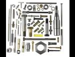 Přesné soustružení rotačních součástí a dílů na výkonných CNC strojích
