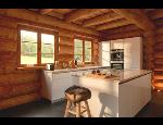 Návrhy a realizace interiérů v rodinných domech, bytech, chalupách