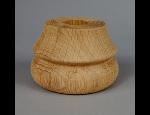 Dřevěné hoblované, soustružené a frézované nábytkové komponenty