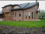 Výstavba nadstandardních rodinných a bytových domů na klíč
