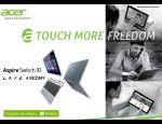 Komplexní internetové služby, internetová televize, bezdrátové připojení k internetu