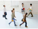 Ochranné materiály pro podlahy