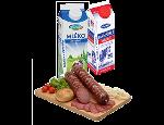 Zásobování potravinami, velkoobchodní prodejna Cash&Carry, ambulantní prodej uzenin