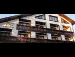 Rekreační pobyty pro seniory, rodiny s dětmi, skupiny turistů v Hotelu Pavla na Vysočině