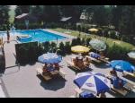 Pěší turistika, cyklotrasy, vodní sporty, rybaření, běžecké lyžování s ubytováním na Vysočině