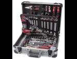 Kufry a brašny s nářadím, ruční nářadí, sady a soupravy nářadí pro údržbářské práce