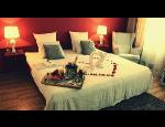 Hotel Telč Café Telč – komfortní ubytování se snídaní v centru Telče