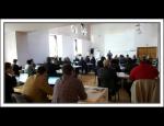Teambuildingové akce v konferenčním centru Hotelu Antoň včetně ubytování a stravování