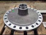 Výroba kovových strojních součástí, kovovýroba, odlitky, svařence