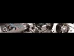 Generální opravy turbodmychadel do automobilů téměř všech značek