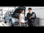 Údržba a opravy vozidel u autorizovaného servisního partnera ŠKODA, originální autodíly