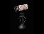Luxusní dárkové předměty, kaleidoskopy, teleidoskopy jako originální dekorace