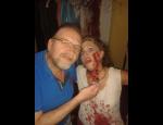 Petr Fadrhons, profesion�ln� mask�rsk� slu�by pro divadlo, film a televizi