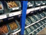 Spojovací materiál pro truhlářské, stavební i tesařské práce
