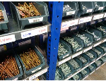 Spojovac� materi�l pro truhl��sk�, stavebn� i tesa�sk� pr�ce