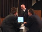 Mediální trénink a poradenství v oblasti audiovizuální tvorby