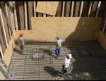 Stavební činnost, nová bytová a průmyslová výstavba, rekonstrukce a údržba staveb