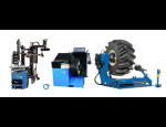 Vybavení pneuservisů a karosáren