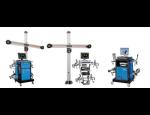 Diagnostické nástroje a zařízení pro podvozky, motory i brzdy