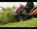 Seka�ky, mul�ova�e a traktory k profesion�ln� �dr�b� pozemk�