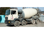Beton�rna, certifikovan� betonov� sm�si, stavebniny a odborn� poradenstv�