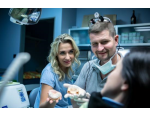 Stomatologická péče, léčba parodontitidy