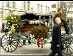 Poh�ebn� slu�by, sjedn�n� poh�bu a zaji�t�n� p�evozu zesnul�ho i ze zahrani��