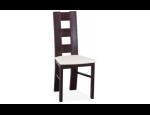 Zátěžové dřevěné a kovové židle pro hotelové a restaurační provozy
