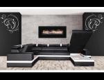 Komfortní postele, rozkládací pohovky a sedací soupravy